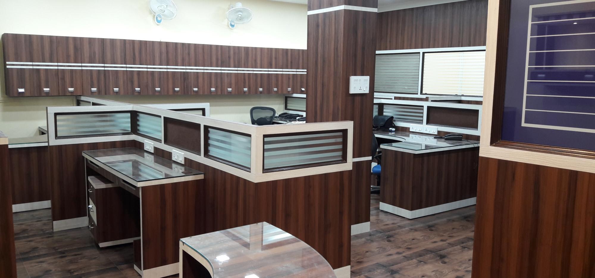 Bower In Decor Interior Designer Kolkata India